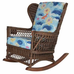 Concord Wing Rocking Chair