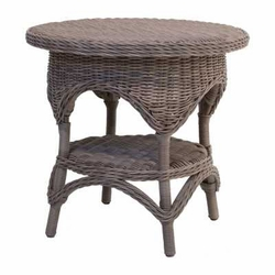 Conservatory End Table