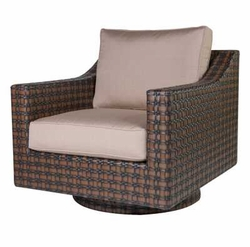 Coral Gables Swivel Lounge Chair