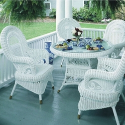 Country Classic Dining Set
