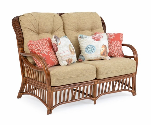 Sunroom Furniture Indoor Rattan Wicker Furniture