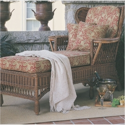 Indoor Wicker Chaise Lounge Chairs