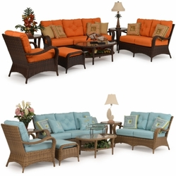 Isabel Furniture Set