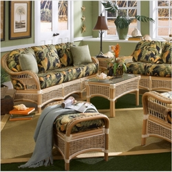 Islander Furniture Set