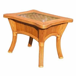 Kingston Reef End Table