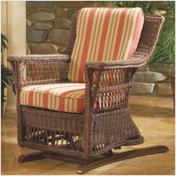 Legacy Outdoor Single Glider Chair