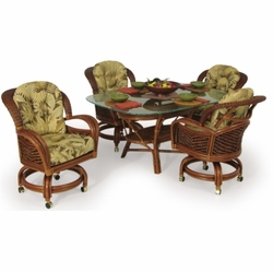 Lucia Dining Set