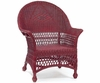 Vineyard Wicker Chair