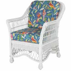 Naples Dining Arm Chair