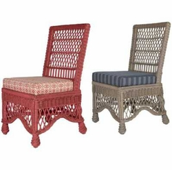 Naples Side Dining Chair