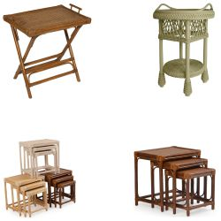 Nesting Tables � Serving Tables