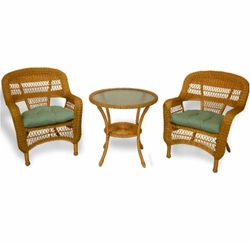 Portside Bistro 3 Piece Set
