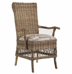 Provence Dining Arm Chair