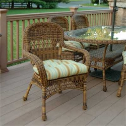Sanibel Dining Arm Chair