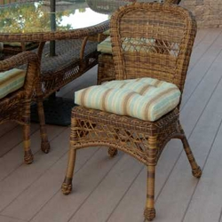 Sanibel Side Dining Chair