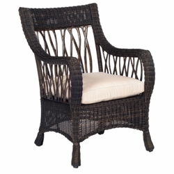 Serengeti Dining Arm Chair