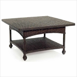 Cocktail Tables Wicker Rattan Coffee Tables