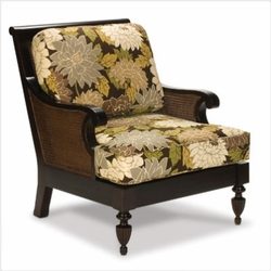 Traders Arm Chair