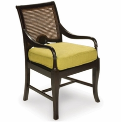 Traders Dining Arm Chair