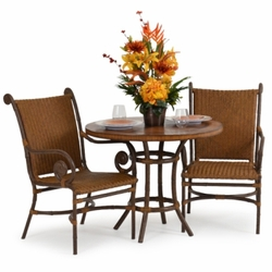 Tuscany 3-Piece Dining Set