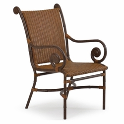 Tuscany Dining Arm Chair