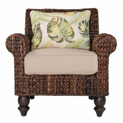 West Indies Lounge Chair