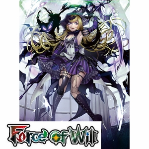 Alice Cluster (A2) The Twilight Wanderer Booster Pack