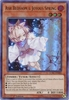 Ash Blossom & Joyous Spring LCKC-EN080 Ultra Rare - Legendary Collection Kaiba