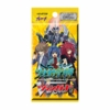 Awakening Of Twin Blades Booster Pack - Cardfight Vanguard
