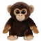 BANANAS the Brown Monkey (Regular Size) - TY Beanie Baby
