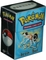 Blastoise Pokemon Deck Box w/60 Sleeves
