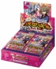 Blazing Perdition Ver.E Booster Box - Cardfight Vanguard