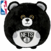 Brooklyn Nets (4 inch) - NBA TY Beanie Ballz