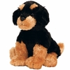 Brutus the Rottweiler Dog (Regular Size) - TY Beanie Baby