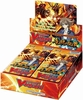 Cardfight!! Vanguard VGE-BT02 Onslaught of Dragon Souls Booster Box (30 Packs)