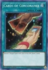 Cards of Consonance LCKC-EN092 Secret Rare - Legendary Collection Kaiba