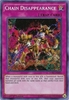 Chain Disappearance LCKC-EN094 Secret Rare - Legendary Collection Kaiba