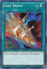 Cost Down LCKC-EN040 Secret Rare - Legendary Collection Kaiba