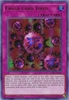 Crush Card Virus LCKC-EN046 Ultra Rare - Legendary Collection Kaiba