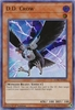 D.D. Crow LCKC-EN081 Ultra Rare - Legendary Collection Kaiba