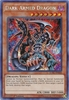 Dark Armed Dragon LCKC-EN068 Secret Rare - Legendary Collection Kaiba