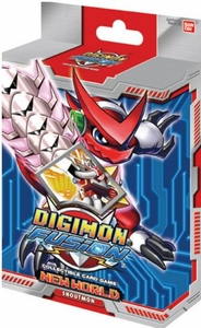 Digimon Fusion Shoutmon Starter Deck