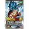 Dragon Ball Super: Galactic Battle Booster Pack (Bandai)