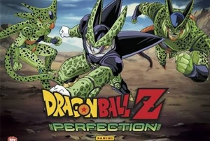 Dragon Ball Z: Perfection Booster Pack