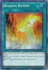 Dragon Ravine LCKC-EN072 Secret Rare - Legendary Collection Kaiba