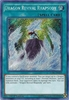 Dragon Revival Rhapsody LCKC-EN109 Secret Rare - Legendary Collection Kaiba