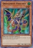 Dragunity Phalanx LCKC-EN086 Ultra Rare - Legendary Collection Kaiba