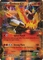 Emboar EX 14/122 Ultra Rare - Pokemon XY Breakpoint Card