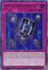 Eradicator Epidemic Virus LCKC-EN048 Ultra Rare - Legendary Collection Kaiba