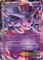 Espeon EX 52/122 Ultra Rare - Pokemon XY Breakpoint Card